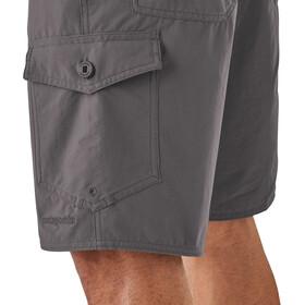 "Patagonia MOC Hybrid 21"" Shorts Men Forge Grey"